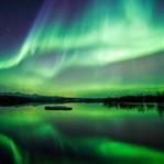 Kuzey Işıkları – İzlanda