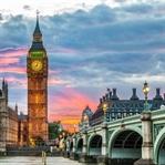 Londra'nın Kültürel İkonu Big Ben