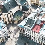 Lviv'e Gitmek İçin 5 Neden