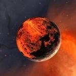 Mars Gezegeni Hakkında Bilgiler