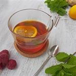 Mide ve Bağırsak Hastalıklarına Faydalı 7 Çay