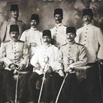 Mustafa Kemal Atatürk'ün Ortaokul ve Lise Notları