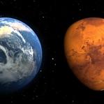 Nasa'nın Mars'ta ki uzay araçları