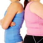 Obezite cerrahisi gençleştiriyor