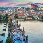 Prag'da ne içilir?