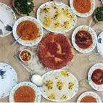 İran Mutfağı