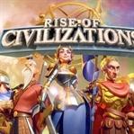 Rise Of Civilizations Server Değiştirme
