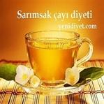 Sarımsak Çayı Diyeti