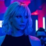 Sarışın Bomba (Atomic Blonde) 2017