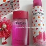 Slazenger Vaporisateur Eau De Toilette&Deodorant