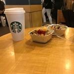 Starbucks Aşure Günü ve Pumpkin Spice Latte