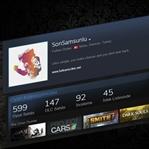Steam Vitrinine Herhangi Bir Oyun Ekleme