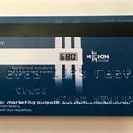 Sürekli Değişen Kredi Kartı CVV'leri