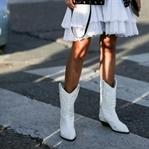 Trend: Kovboy çizmesi & kovboy bot