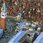 Tüm İhtişamıyla San Marco Bazilikası