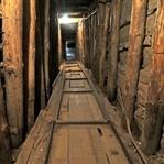 Umuda Giden Yolculuk Saraybosna Tüneli