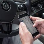 VW asistanına Siri desteği geldi