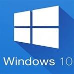 Windows 10 Kullanıcılarına Müjde
