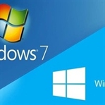 Windows 10, Windows 7'ye Yaklaştı