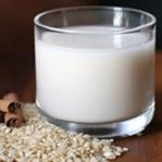 Yağ yakan pirinç sütü nasıl hazırlanır?