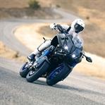 Yeni Yamaha Niken, Türkiye'de