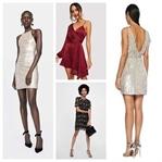 Yılbaşı Gecesi İçin Kıyafet Fikirleri