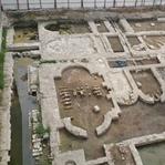 İzmir'de Roma Dönemi'ne Ait Kalıntılar Keşfedildi