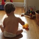 0-1 Yaş Bebekler İçin Montessori Materyalleri