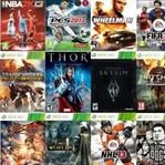 2018: Satılık Xbox oyunların tam listesi