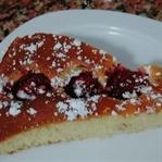 Çilekli Kek Nasıl Yapılır Nefis Çilekli Kek Tarifi