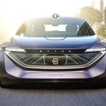 Çin'den Tesla'ya Rakip Çıktı