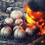 Dünyanın En Radyoaktif Bölgeleri