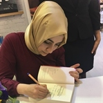 Emine Doğan | Yazar Röportajı
