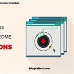 En İyi 16 WordPress Chrome Uzantısı