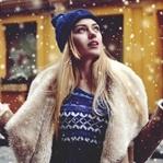 Kış Makyajı İçin İşe Yarar Tüyolar
