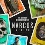 Narcos Mexico : En İyi Narcos Sezonu mu ?