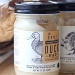 Ördek yağının faydaları ve muhteşem lezzeti!