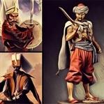 Osmanlı Tokadının Hikayesi