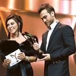 Pantene Altın Kelebek Ödülleri'nde Çukur Damgası