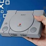 Playstation Classic İncelemesi