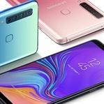 Samsung Galaxy A9 2018 Fiyatı ve Özellikleri