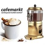 Sıcak Çikolata ve Sahlep Makinesi