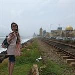 Sri Lanka'nın Başkenti Kolombo