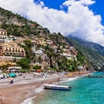 İtalya – Positano