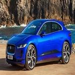 Tesla vs Jaguar: İlk Gerçek Elektrikli Araba