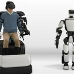 Toyota'nın İnsansı Robotu