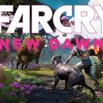 Ubisoft Yeni Oyunu Fry Cry New Dawn Açıklandı