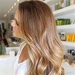 10 Karamel Saç Rengi Fikirleri