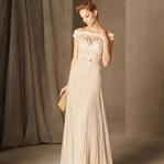 2018 Nişan Abiye Elbise Modelleri Pronovias