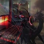 3200 TL Değerinde Ejderha Oyun Bilgisayarı
